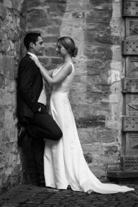 Hochzeitsfotografie Nils Wydrinna