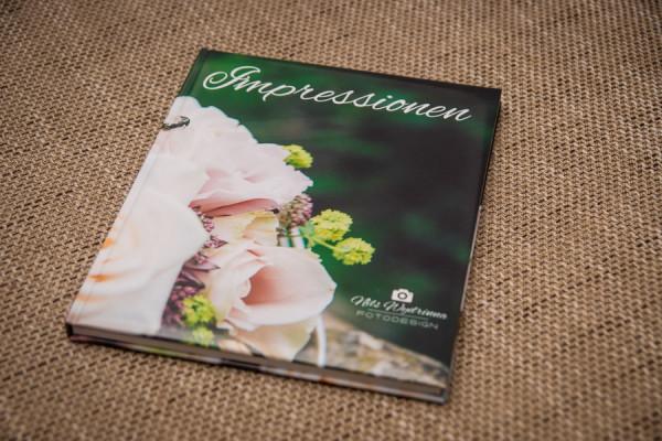 Fotobuch Hochzeitsbuch Hochzeitsfotograf Paderborn, Salzkotten