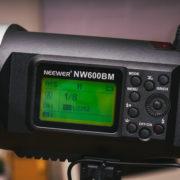 Neewer NW600-BM, Baugleich wie der Godox AD600BM